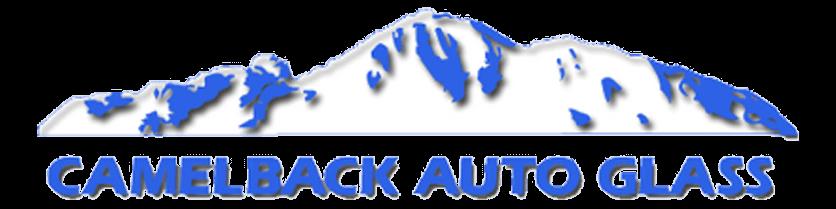 Camelback Auto Glass Logo